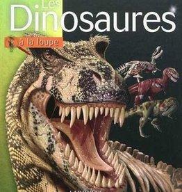 Larousse jeunesse Les dinosaures