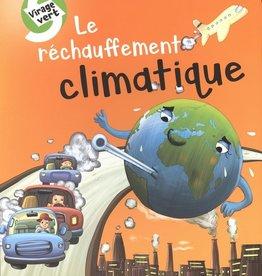 Envolée Le réchauffement climatique