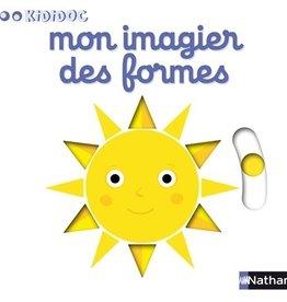 NATHAN Mon imagier  des formes