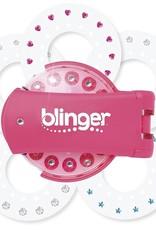 Incredible novelties Blinger - Kit de démarrage - Collection de diamants - Rose