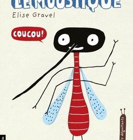 Courte echelle Le moustique