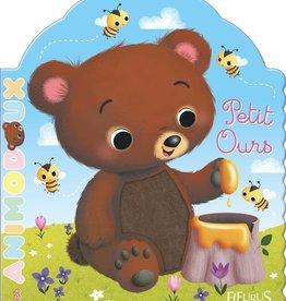 Fleurus Petit ours