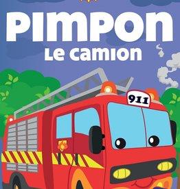 MEGA EDITIONS Pimpon le camion