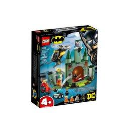 Lego 76138 Batman et l'évasion du Joker