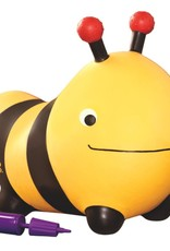 B. Lively - Ballon sauteur Bizzi l'abeille