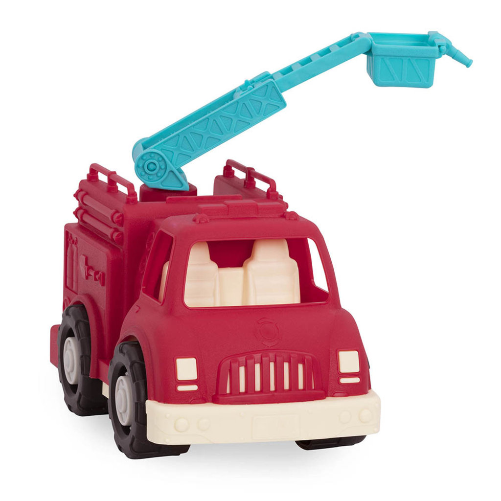 B. Active - Happy Cruisers Camion de pompier