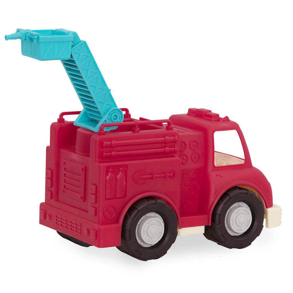 B. - Happy Cruisers Camion de pompier