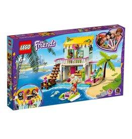 Lego 41428 Maison de plage