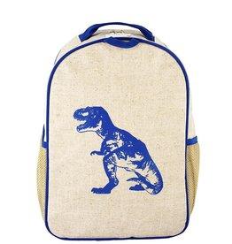 SoYoung Sac à dos des -tout -petits Dino bleu