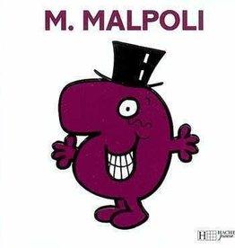 Hachette M. Malpoli