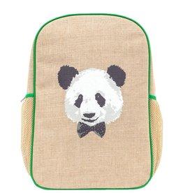 SoYoung Sac à dos d'école Monsieur Panda