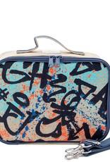 SoYoung Boite à lunch Graffiti colorés