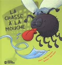 Editions ND La chasse a la mouche