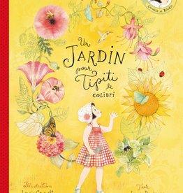 BAGNOLE Un jardin pour Tipiti le colibri
