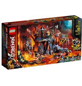 Lego 71717 Le donjon du Crâne