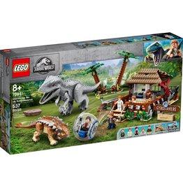Lego Lego  Jurassic World 75941 no name