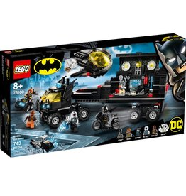 Lego Batman 76160 La base mobile de Batman™