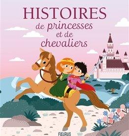 Fleurus Histoires de princesses et chevaliers