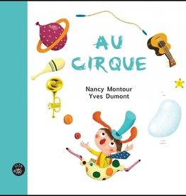 Clin d'oeil Au cirque
