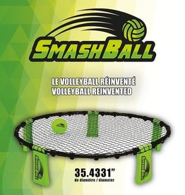 Ricochet Smashball (spikeball)