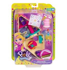 Mattel Pocket World Coffret fête d'anniversaire