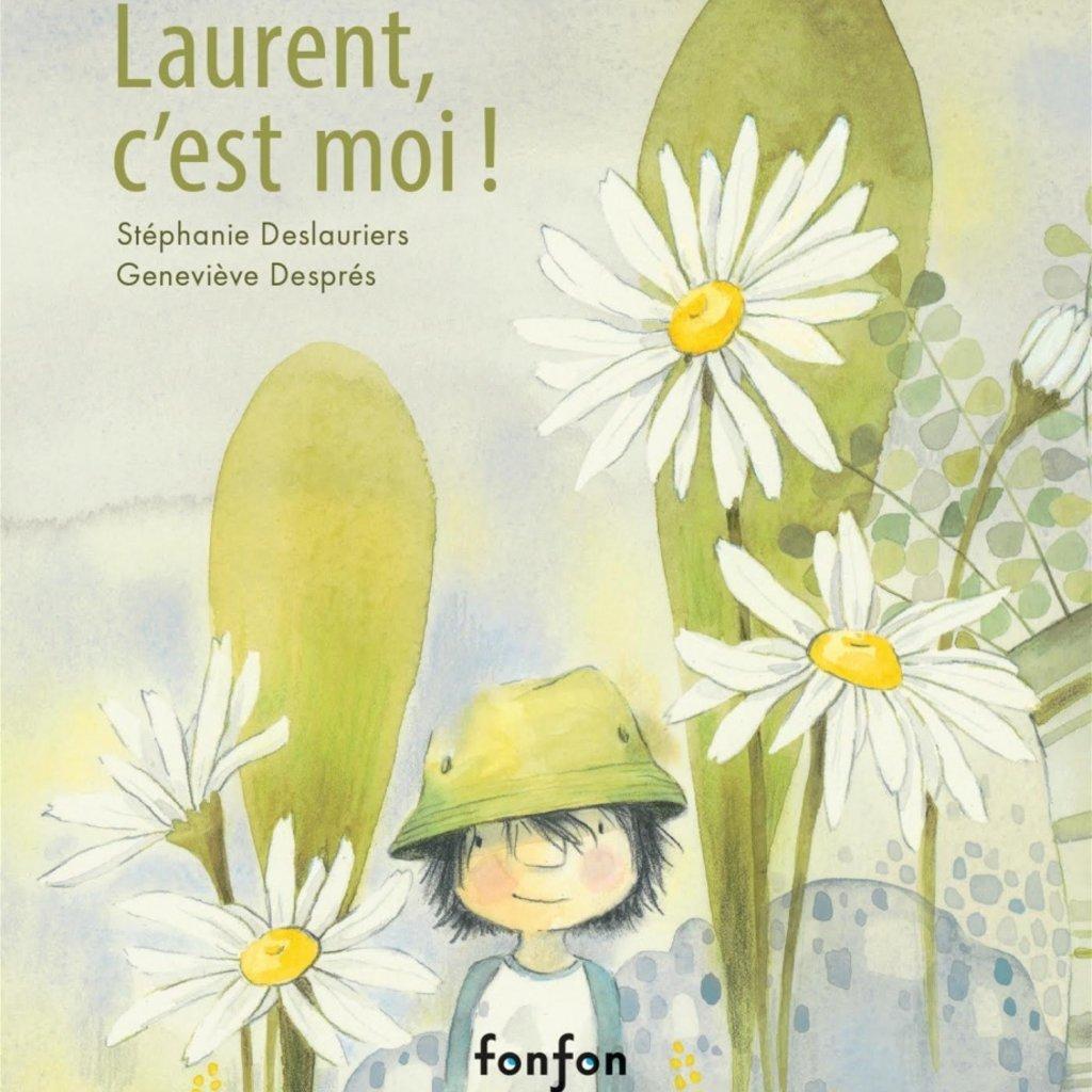FONFON Laurent, c'est moi!