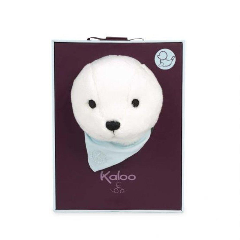Kaloo Les amis Bébé phoque 19cm