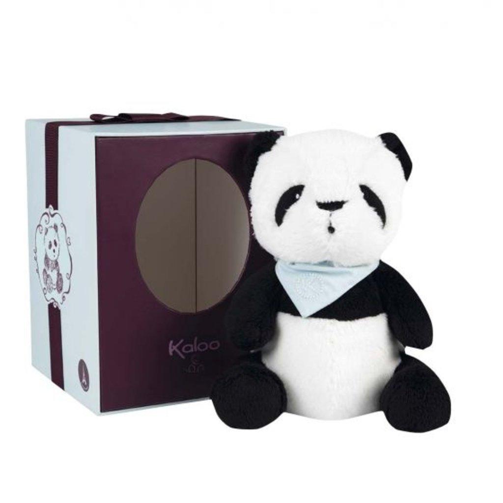 Kaloo Les amis bébé Panda 19cm