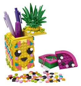 Lego Dots 41906 Le pot à crayons Ananas