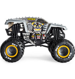 Spin Master Monster Jam Voiture de collection 1:24 Max-d
