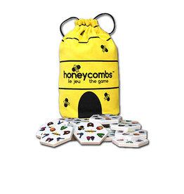 Autruche Jeu Honeycombs