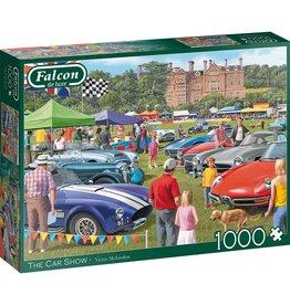 Falcon de luxe Le show automobile - 1000pcs