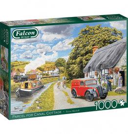 Falcon de luxe Parcel for Canal Cottage - 1000pcs