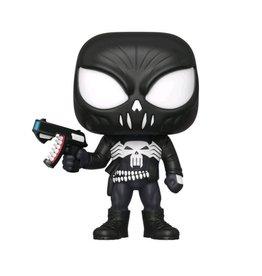 Funko Pop Punisher vénomisé