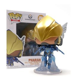 Funko Pop Overwatch S5-Pharah(victory)
