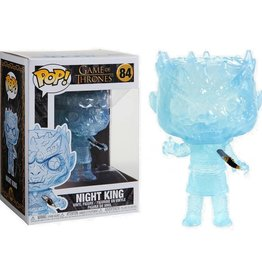 Funko Pop GOT Night king