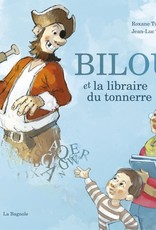 BAGNOLE Bilou et la libraire du tonnerre