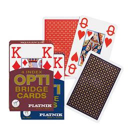 Piatnik Carte à jouer ''Bridge''