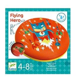 Djeco Disque volant hero