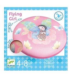 Djeco Disque volant girl