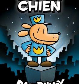 Scholastic Super Chien