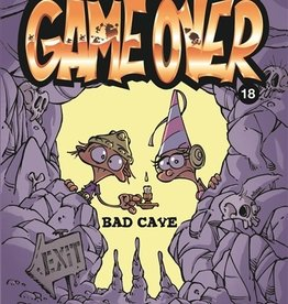 Dupuis Game Over T.18 : Bad Cave
