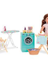 Our Generation Ensemble laveuse et séchage