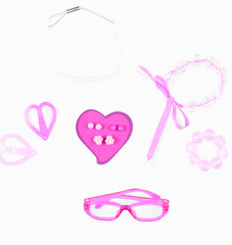 """Our Generation Accessoires - """"Tickled Pink"""""""