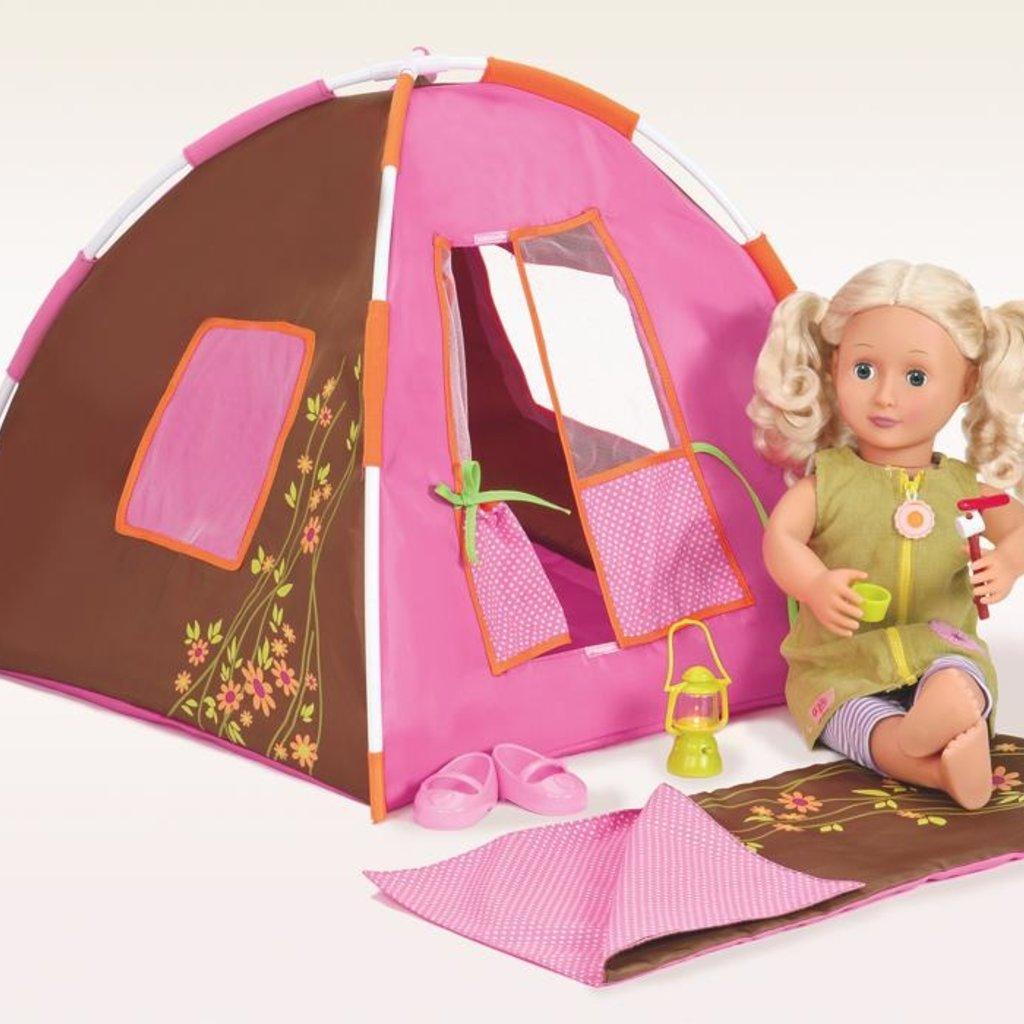 Our Generation Ensemble de camping