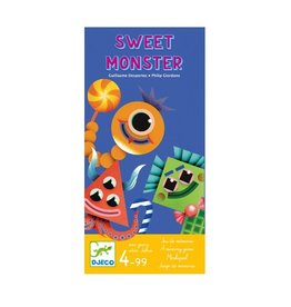 Djeco Sweet monster