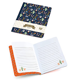 Djeco Lovely paper Cahier Camille