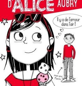 Domonique et compagnie Le journal secret d'Alice Aubry T.2