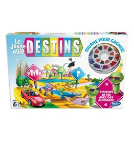 Hasbro Destin