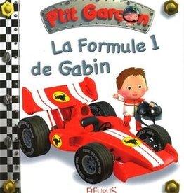 Fleurus La formule 1 de Gabin